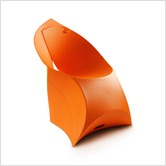 FLUXCHAIR-Bright-Orange