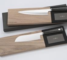 coltello santoku e cucina