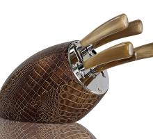 ceppo coccodrillo-ramato